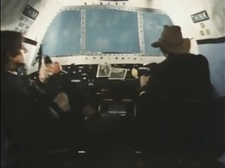 Airplane hardcore sex films - Erotic sex on the crazy airplane