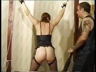 Women to spank The punishment of yvette part 1