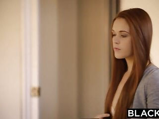 Grampa cock Blacked redhead kimberly brix first big black cock