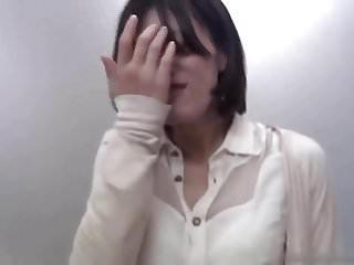 Anus lesbian lick Japanese girls show anus