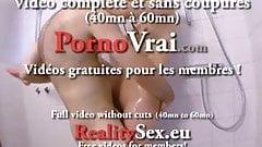 Elle veut baiser tout de suite en manque de sexe !!! French
