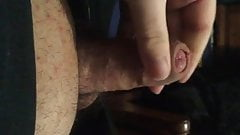 my cock