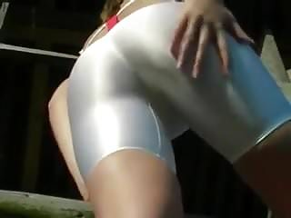 British tv upskirts girls Sexy ass in white spandex part 2 hd 790 pt justporn tv