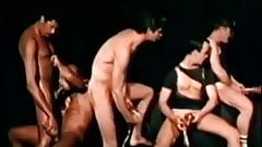Classic Gay Penis Pumpers