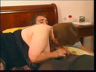 Granny tits and boobs Big boobs grannie in hot sex and cumshot