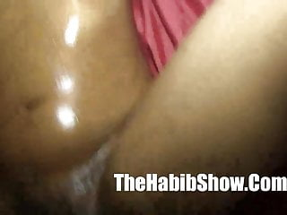 Naked hairy arab 18 year hairy pussy banged in projects by hairy arab