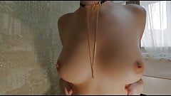 Juicy Pussy Perfect Tits Close Up