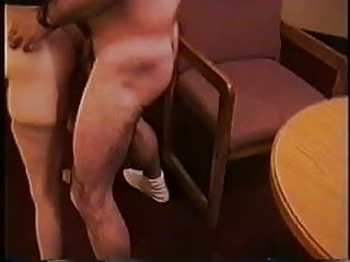Milf bent and fucked - Bent over and fucked