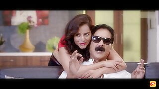 Lucky Business Man Eating Whorish Body - Meghna Patel Andher