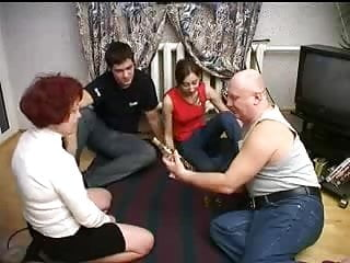 Russian swinger parties Old young russian swingers