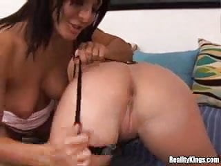 Lesbian licking the ass Hot lesbian licking ass and pussy