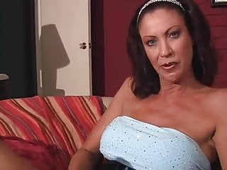 Mils with small tits Older mil toys with clit and has monster climax