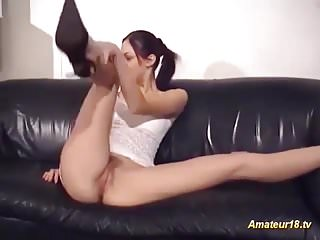 Gay contortionist - Hot sex with a real contortionist