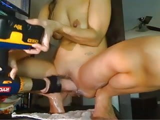 Movie with the most sex - The most extreme pussy drill by elpirata webcam