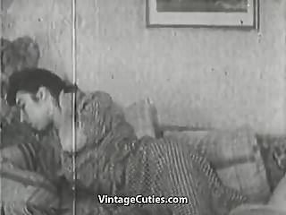 Alcohol and teen fights Alcohol fucks her mind and her hole 1940s vintage
