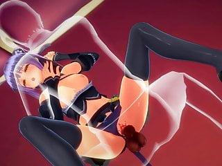 Anime sexy neko Nekos virginity, insult order