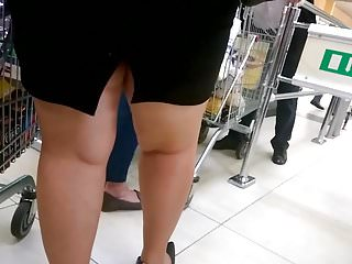 Sexy chubby legs Sexy chubby slow motion legs and heels