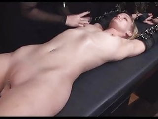 Free gay muscle torture - Orgasm torture