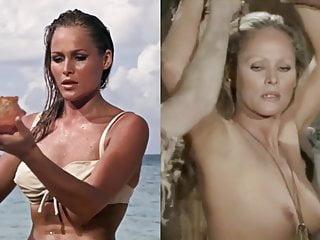 Bonde dick Sekushilover - bond girls dressed vs undressed