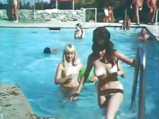 Erotic university Miss nude universe contest 1967 feat. kellie everts