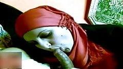 アラビア人の素晴らしいお尻アルジェリア人少女19