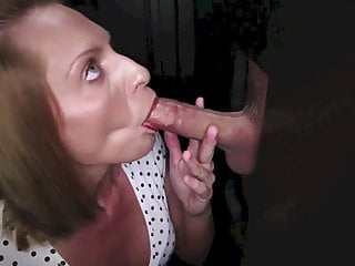 Shemale madison video - Gloryhole madison 12 loads swallowed