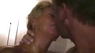 Submitted milf Chris taking a facial (Milfs & Step Moms)