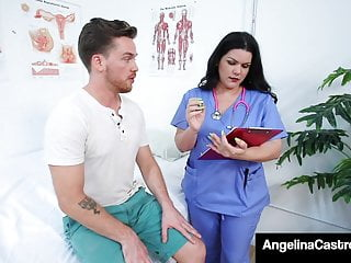 Dick fishers Bbw medical muffs angelina castro karen fisher share cock