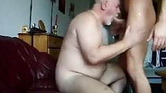 young cock is so good