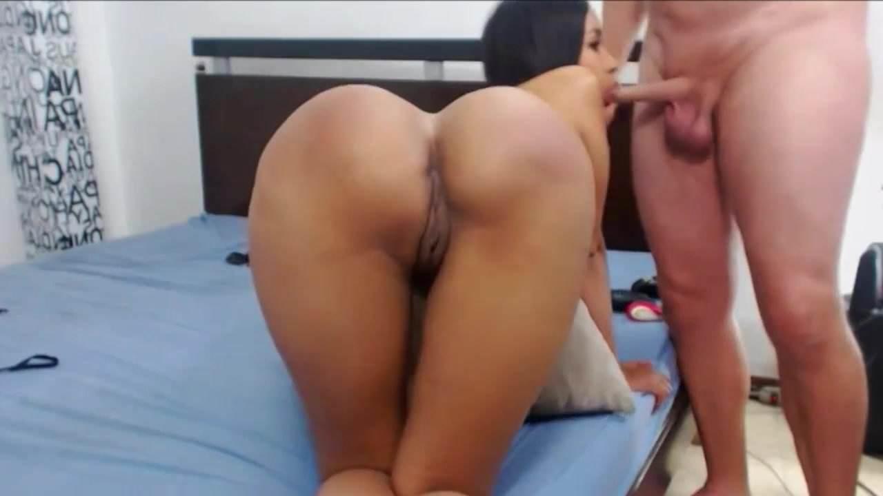 Fake Ass Porn