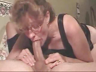Granny deepthroat tubes Deepthroat delight