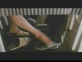 Foot fetish lesbian movies - Movie outtake japanfootsie