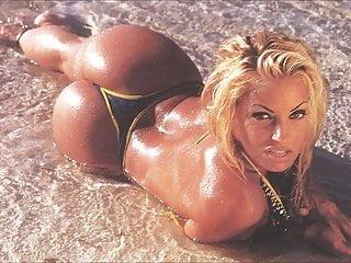 Trish stratus sexy nude