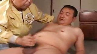 Japanese step daddy9