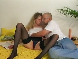 Large pussy lips pic - Tatiana, beautiful blonde and large pussy