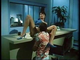 Silk slip handjob Slip into silk - 1985