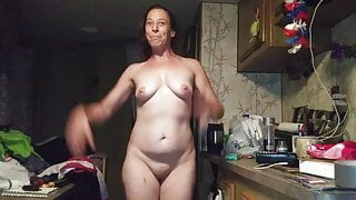 BROCKTON GF's REAL StepMom lost Bet, Blackmailed, Truth or DARE