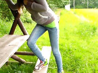 Free tgp long videos german pee - Teenager peeing