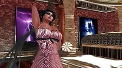 SL Porn: The Online Girlfriend II (Buggster)