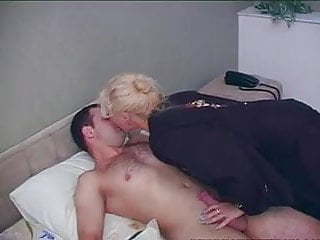 Young mom tgp - Old young - mom wakes stepson with a blowjob