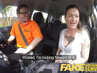 Advanced masturbation techniques video clips Fake driving school messy creampie advanced lesson