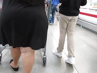 Bbw gallery mature moms thick Thick and juicy ass mexican bbw milf in skimpy dress pt 2