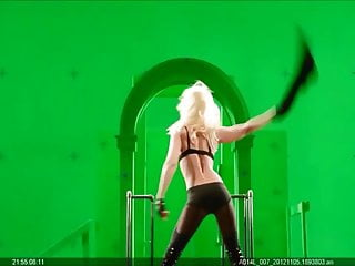 Jessica alba adult dress up game - Jessica alba - sin city 2 behind the scenes