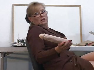 Cast of milf squirters 10 Disciplined by a squirter.