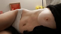 Happy nipple