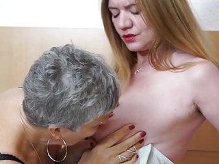 Busty maltese lesbian sex Lesbian sex with busty grandma and busty mom