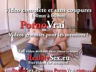 Gars masturbation Deux jeunes salopes pour un gars french amateur