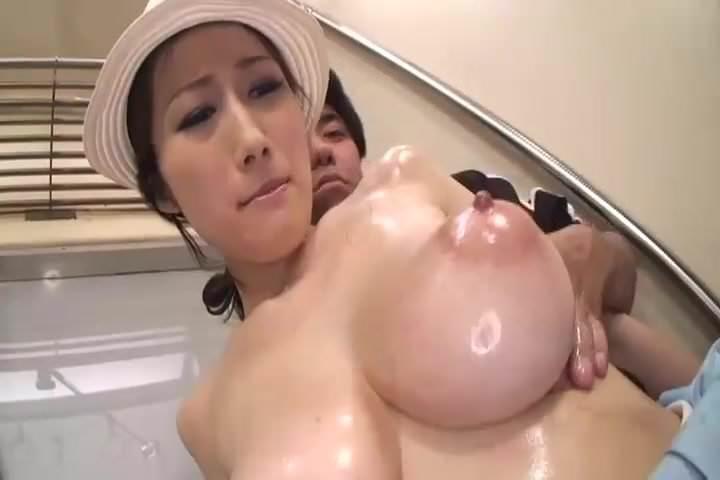 Japanese Big Tits Harem