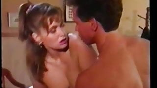 TOO HOT FOR YOUR KNEES 80s Porn Compilation Part 2