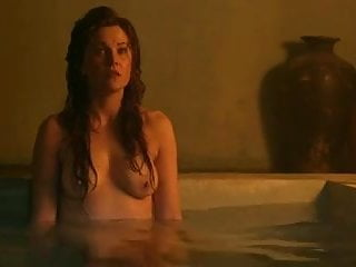 Lucy lawless adult movies - Spartacus: lucy lawless and viva bianca topless